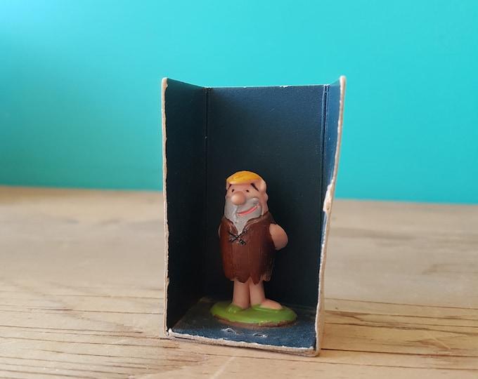 Original Flintstones Barney Figurine - Marx - 1962