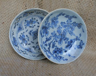 18th Century Delftware Dishes