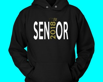 Senior 2018-seniors Shirt