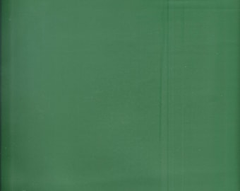 Oil Cloth Green Chalk Cloth, yardage