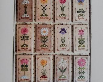 Un Anno in Fiore by Cuore e Batticuore