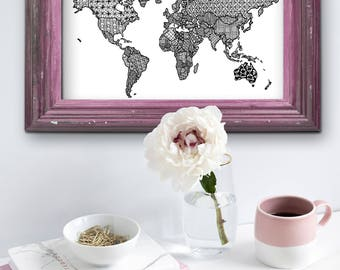 Orchid world map etsy printable etsy sales mapsales trackercoloring pagecoloring mapetsy sales gumiabroncs Gallery
