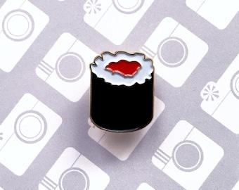 Maki Sushi badges
