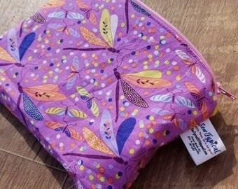 Dragonfly Reusable Sandwich Bag
