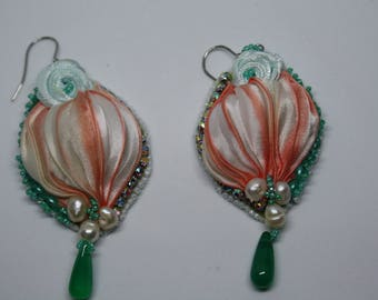 Fishing Earrings