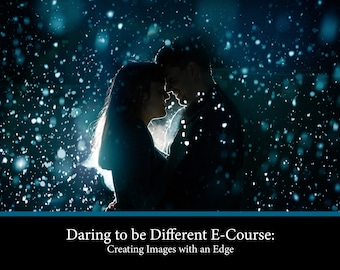 Daring to be Different E-Book / Downloadable Course with Videos