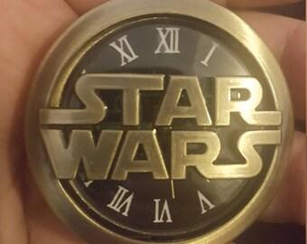 Star Wars Pocket Watch