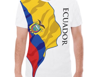 Barbados Men's Classic Flag Shirt 2.0 66cLUj