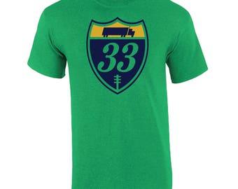 33 Trucking T-Shirt