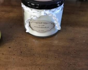 Soy Jar Candle 12 oz.