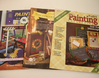 Decorative Painting Books