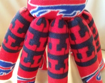 Buffalo Bills Socktopus
