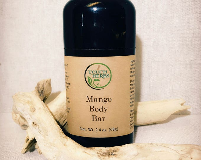 Body Lotion , Body Bar Mango , body lotion stick , mango products , natural body lotion , skin moisturizer , herbal skin care , mango