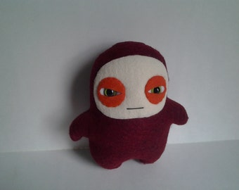 SALE! Plush Stuffed Ninja Doll ON SALE!