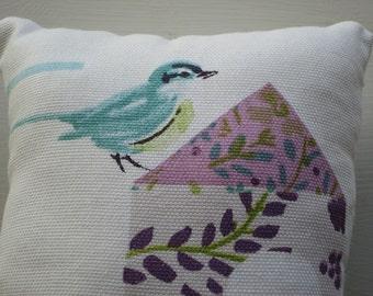 Bird Pincushion / Pin cushion (2)