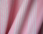 Vintage 50's pink and...