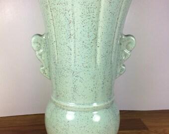 USA Pottery Vase #074