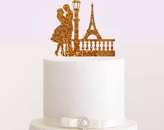 Bridal Shower Cake Topper Bridal Decorations  Engagement Party Cake Topper Engagement Party  Bachelorette Party Decorations Bridal Shower