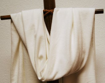 Bamboo Heavy Fleece 400g