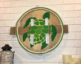Bushel Basket Turtle