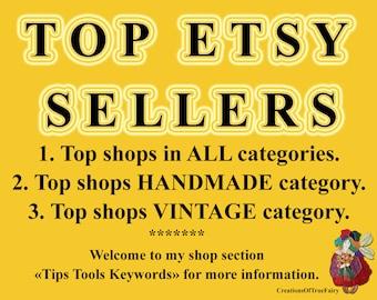 Top sellers | Etsy