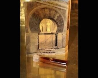 Pheromone-4 Mukhallat 1ml- Ambergris Civet, Deer Musk-Pheromones perfume oil attar-Sharif Laroche