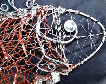 Fish (wire metal)