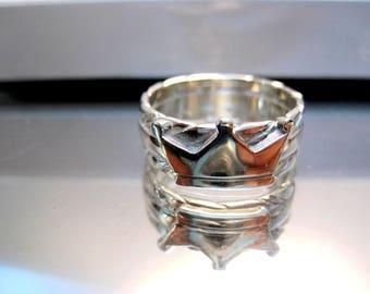 Ring Rings Silver