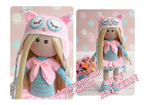 Amigurumi Doll Patterns : Buy amigurumi patterns and get free shipping on aliexpress