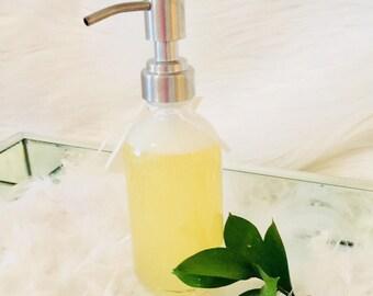 Citrus Body Wash 8.0 oz.