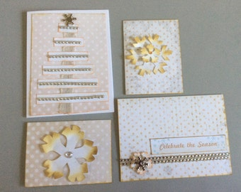 Christmas Cards and Gift Tags