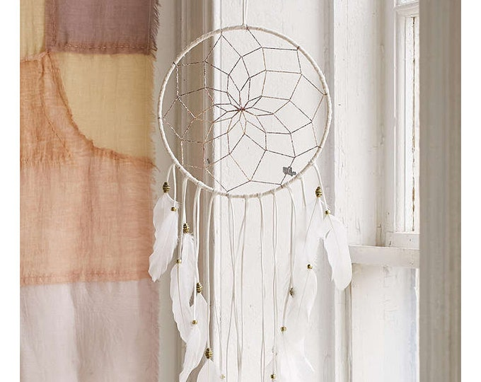 Featured listing image: The Gemma Dream Catcher