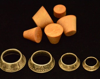 SALE! Universal Stabilizer Folding Cones and Spacer Set