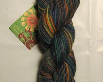 Mirasol Chirapa Hand-dyed Merino wool