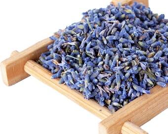 Lavender - Decaffeinated - Herbal Tea - Flower Tea - Loose Leaf Tea - FREE Shipping