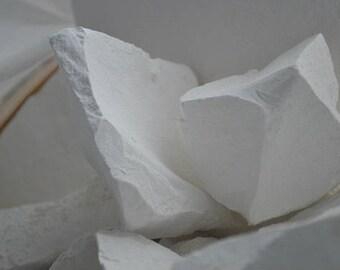 Edible Belgorod White Mountain Chalk