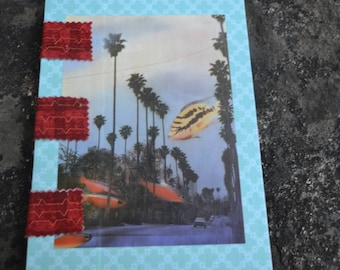 Altered Art Journal