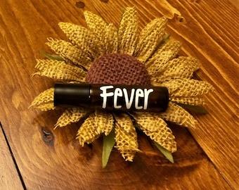 Fever Reducer Essential Oil Roller--10 mL