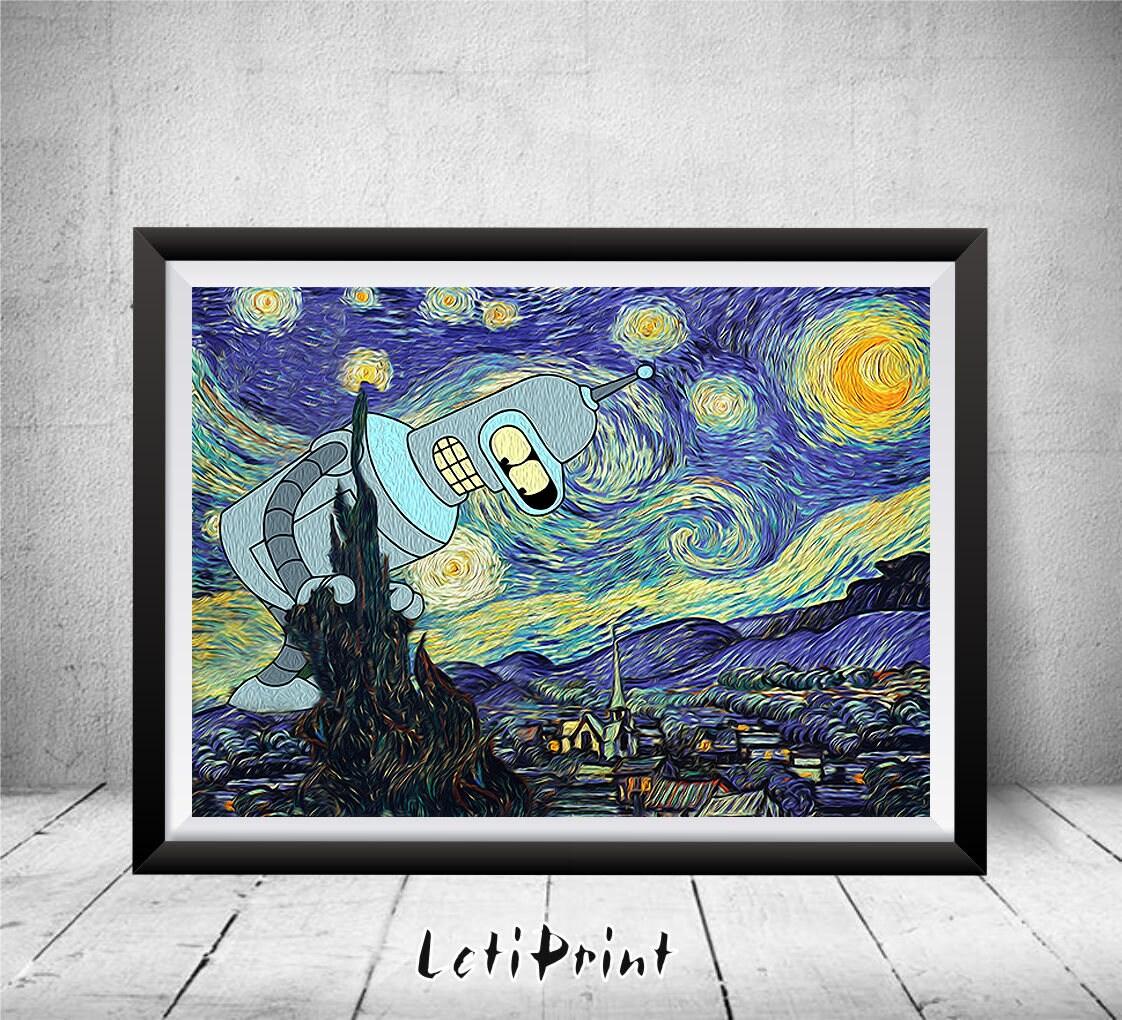 Ziemlich Sternenklare Nacht Färbung Seite Galerie ...