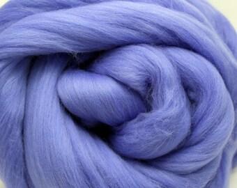 4 oz. Merino Wool Top Jewel