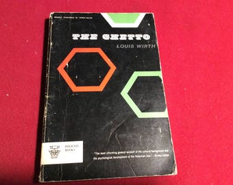 The Ghetto, 1956 Edition