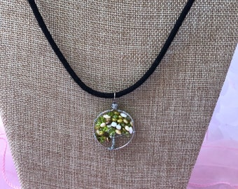 Tree of Life Pendant for a necklace without chain