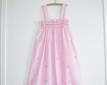 Vintage Junior's Summer Dress