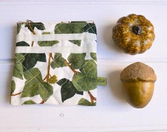 Purses, purse, Ivy print