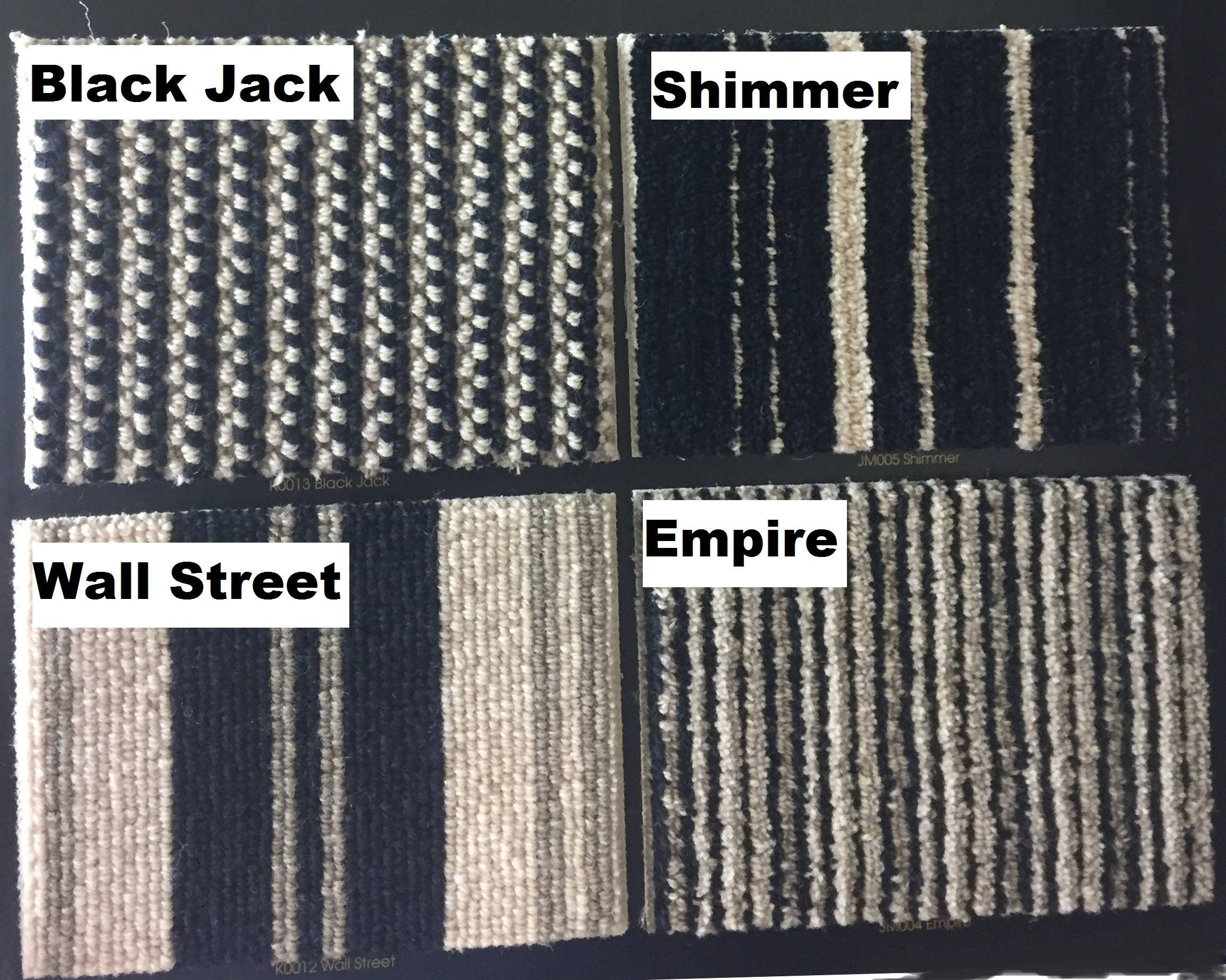 Blackjack Empire Shimmer Amp Wall Street Made With Jmish