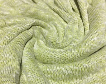 Sweater Knit Fabric 2 Yards
