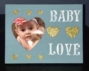 Baby Love Tabletop Frame