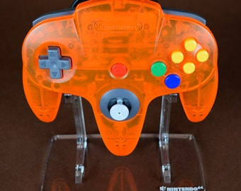 Nintendo 64 N64 Controller Display Stand