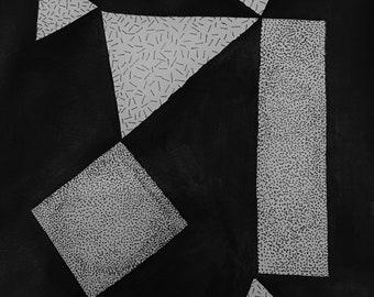 Black & White - VI