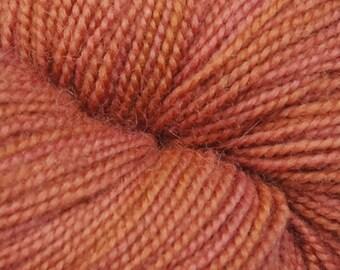 Reynard High Twist Sock Yarn
